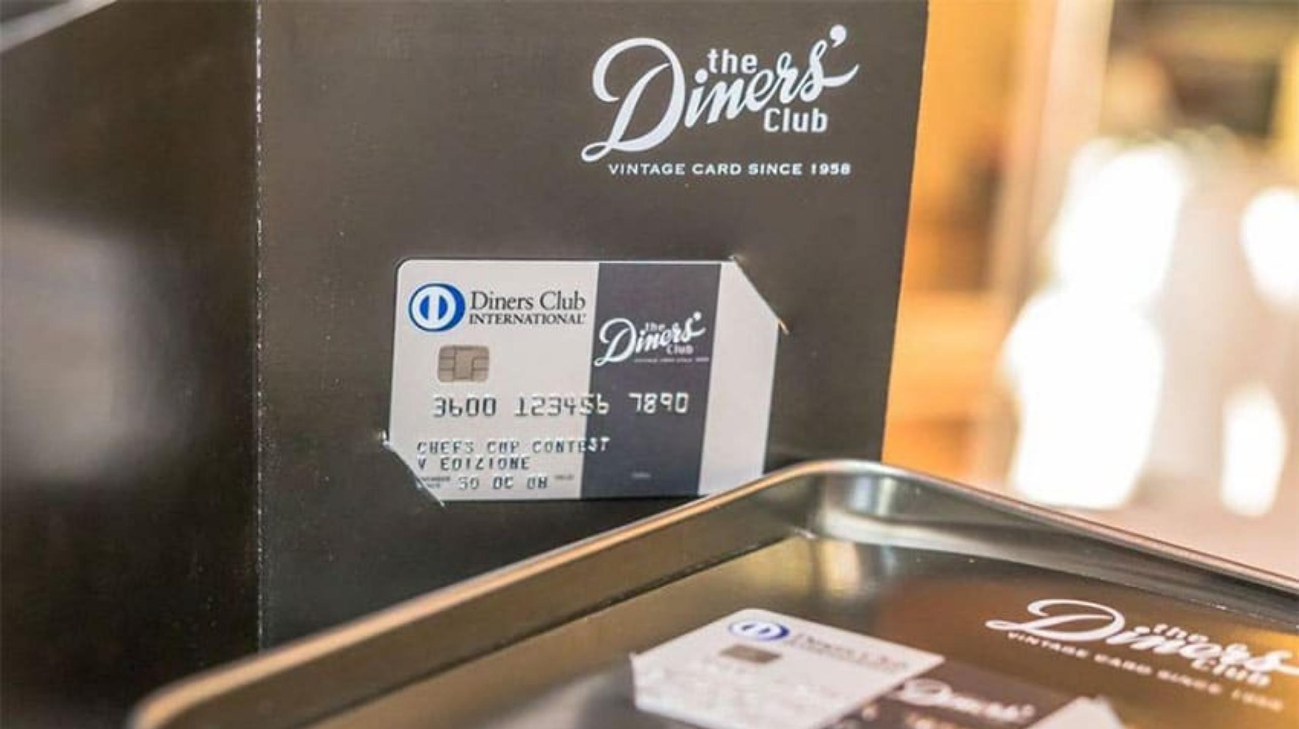 Diners Club Italia: il servizio finanziario che ha scelto di puntare sull'innovazione