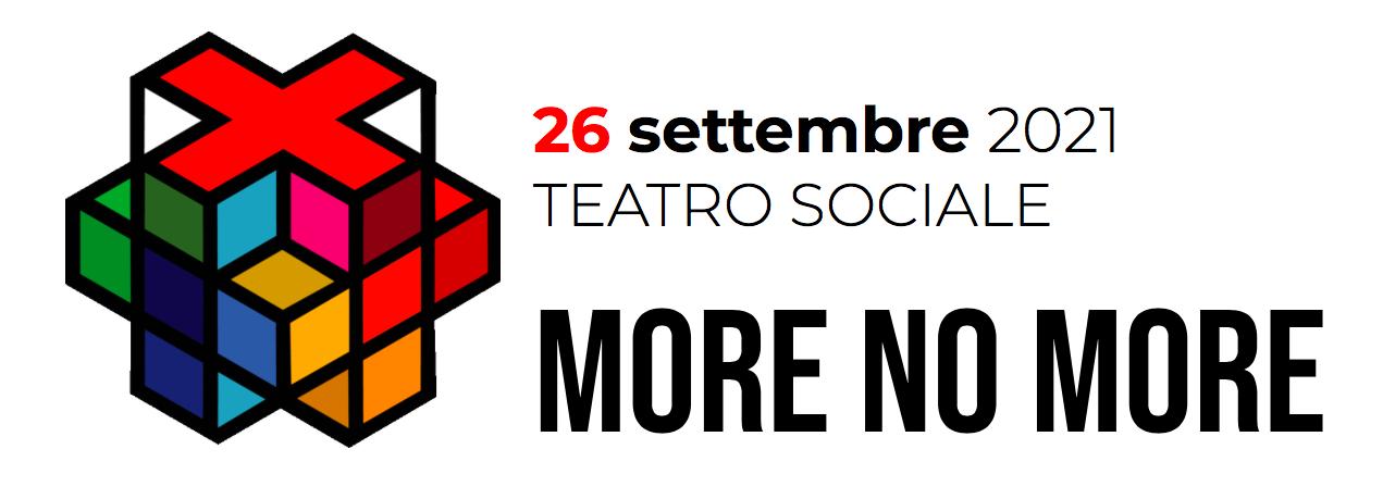 TEDx MANTOVA 2021: ci saremo anche noi!