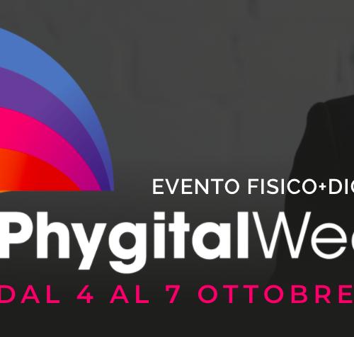 phygital week
